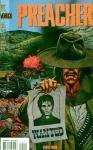 Обложка комикса Проповедник №2