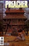 Обложка комикса Проповедник №43