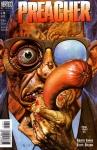 Обложка комикса Проповедник №48