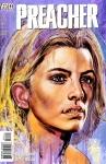 Обложка комикса Проповедник №52