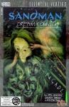 Обложка комикса Песочный человек №20