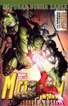 Обложка комикса Мстители: Инициатива №4