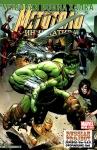 Обложка комикса Мстители: Инициатива №5