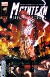 Обложка комикса Мстители: Инициатива №11