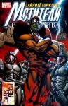 Обложка комикса Мстители: Инициатива №14