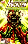 Обложка комикса Мстители: Инициатива №19