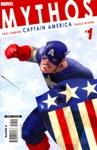 Капитан Америка №1