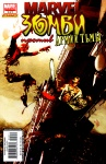 Marvel Zombies vs. The Army of Darkness #3