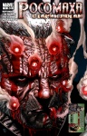 Обложка комикса Старик Логан №6