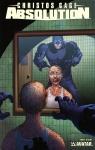 Обложка комикса Очищение №4